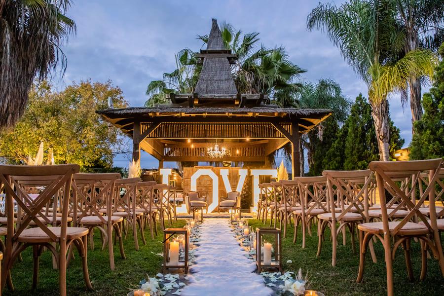 celebrar bodas de plata en malaga