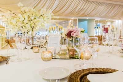 decoracion para bodas malaga