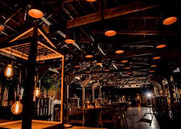 restaurante finca celebraciones malaga espacios unicos