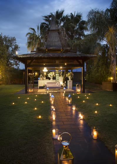 restaurante de celebraciones en malaga parque del rio