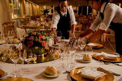 restaurantes cena de empresa malaga axarquia