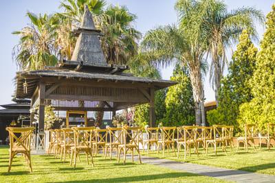 restaurantes para bodas en malaga